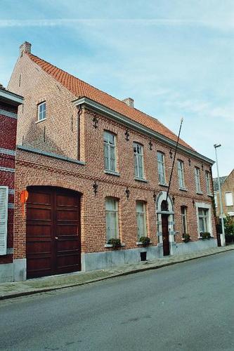 Waasmunster Kerkstraat 41
