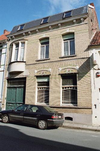 Waasmunster Kerkstraat 48