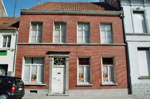 Waasmunster Kerkstraat 52