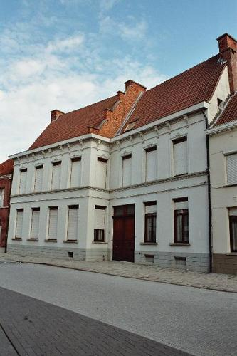 Waasmunster Kerkstraat 54