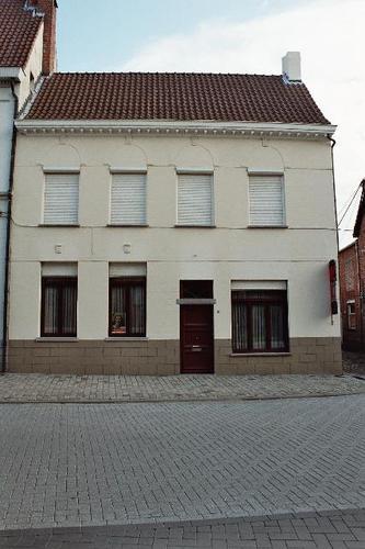 Waasmunster Kerkstraat 56