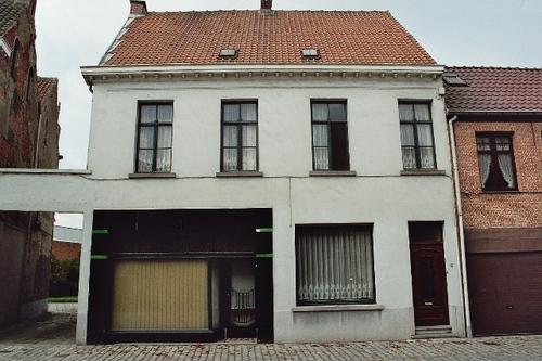 Waasmunster Kerkstraat 71-73