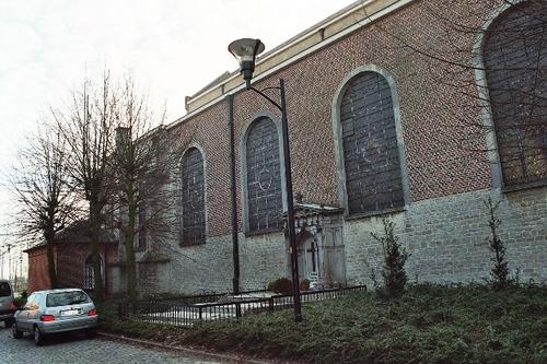 Waasmunster Kerkstraat zonder nummer