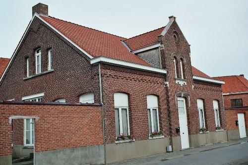 Waasmunster Oudeheerweg-Ruiter 179-181