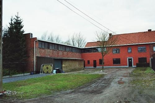 Waasmunster Oud Vliegveld 16-18