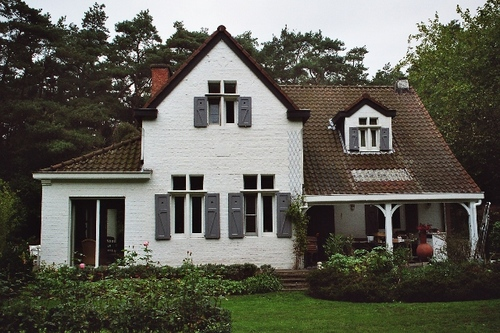 Waasmunster Oudeheerweg-Heide 90