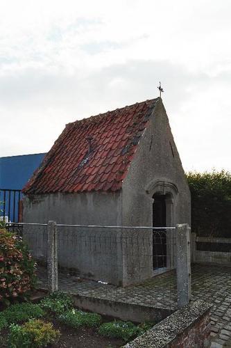 Waasmunster Oudeheerweg-Ruiter zonder nummer Kapel Onze-Lieve-Vrouw van Bijstand