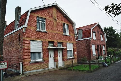 Waasmunster Pater Christophestraat 9-11