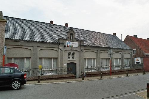 Waasmunster Smoorstraat 2