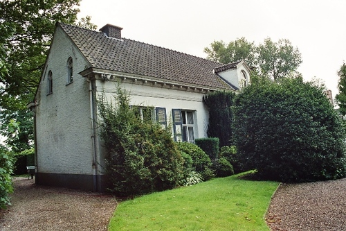Waasmunster Sousbeekstraat 46