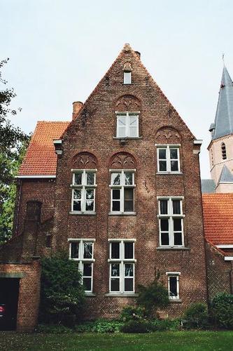 Waasmunster Sousbeekstraat 101