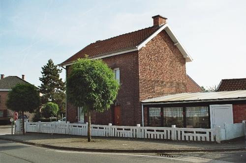 Waasmunster Stationsstraat 140
