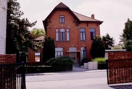 Wichelen Hekkergemstraat 77