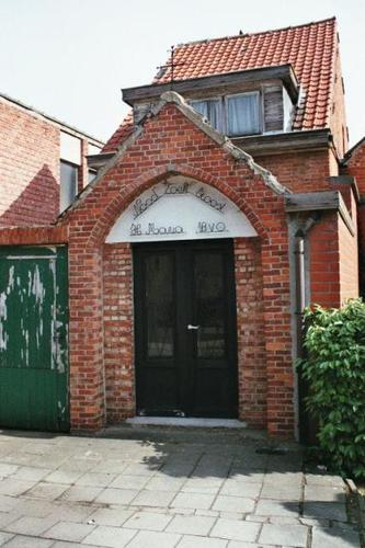 Wichelen Hekkergemstraat zonder nummer