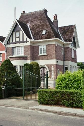 Wichelen Hoekstraat 49