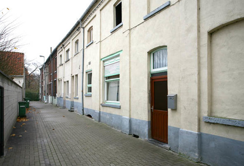 Aalst Hoogstraat 84-106