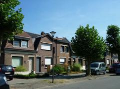 Tuinwijk Moretusburg