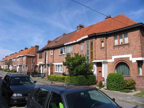 Lokeren Tuinwijkstraat