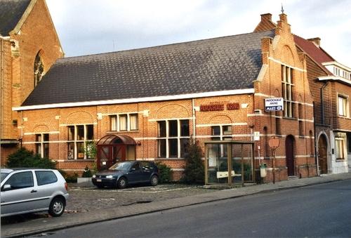 Berlare Kerkstraat 2