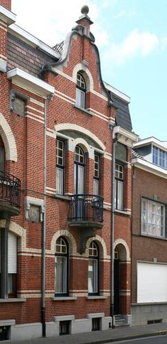 Zottegem Laurens De Metsstraat 45