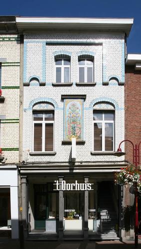 Zottegem Hoogstraat 39