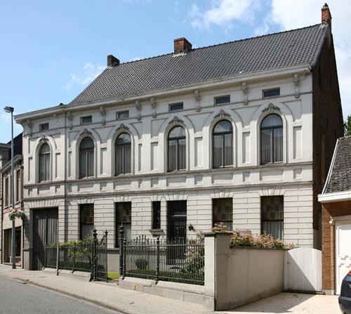 Zottegem Léonce Roelstraat 7