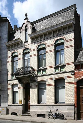 Zottegem Léonce Roelstraat 11