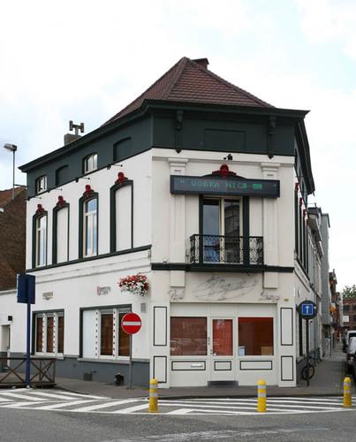 Zottegem Van Aelbroeckstraat 09