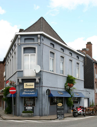 Zottegem Van Aelbroeckstraat 15