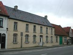 Wetshuis