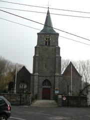 Parochiekerk Sint-Pieters