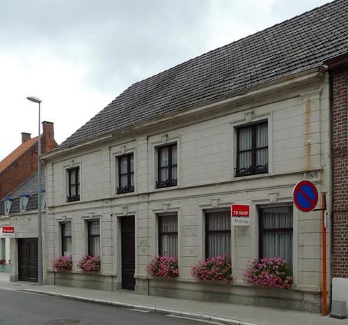 Roeselare Laagstraat 6