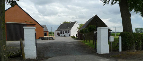 Roeselare Foncierstraat 20