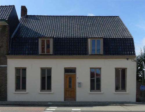 Roeselare Wijnendalestraat 43