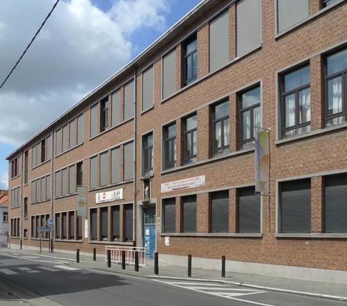 Roeselare Albrecht Rodenbachstraat 16