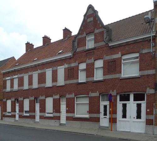 Roeselare Alfons Carlierstraat 2-10
