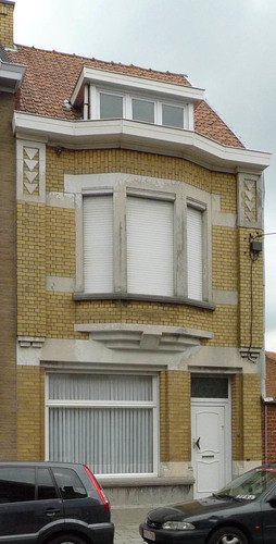 Roeselare Alfons Carlierstraat 7