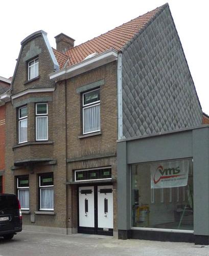 Roeselare Blekerijstraat 54