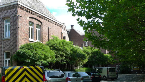 Roeselare Delaerestraat 37