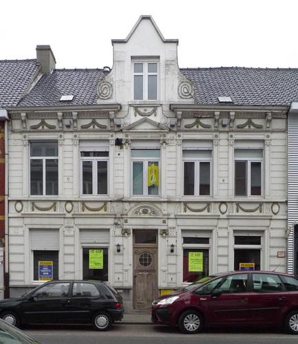 Roeselare Diksmuidsesteenweg 53