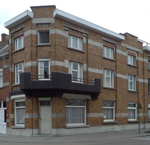 Roeselare Diksmuidsesteenweg 99-101