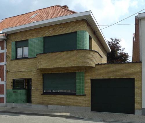 Roeselare Gitsestraat 48-50