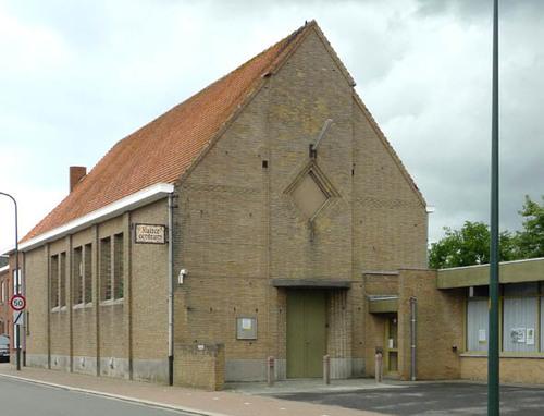 Roeselare Iepersestraat 588-588A