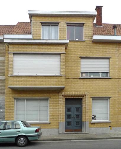 Roeselare Kermisstraat 23