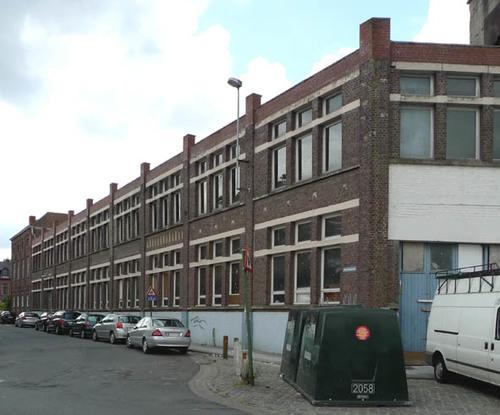 Roeselare Kleine-Bassinstraat 13