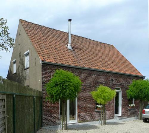 Roeselare Hazegoedweg 38