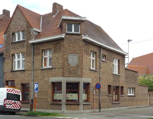 Roeselare Meensesteensweg 171