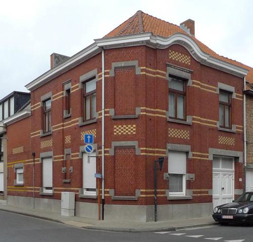 Roeselare Motestraat 12