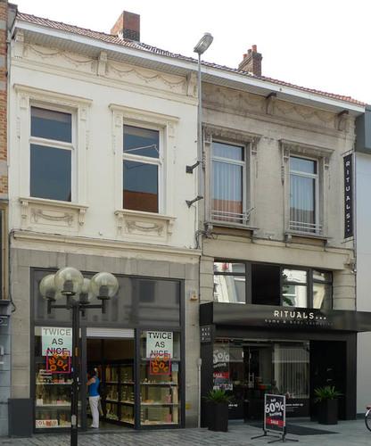 Roeselare Ooststraat 96-100