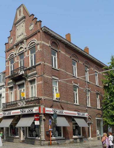 Roeselare Ooststraat 107